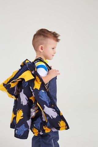 Зимний комплект Batik купить для мальчика