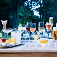 Бокалы для шампанского «Winelovers», 4 шт, 190 мл, фото 4