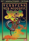 Yes / Yesspeak Yes Acoustic (35th Anniversary Edition)(DVD)