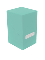 Monolith Deck Case 100+ Standard Size Turquoise
