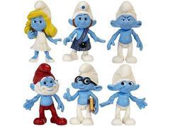 The Smurfs Movie Grab 'Ems Series 01