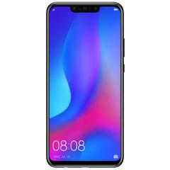 Смартфон Huawei Nova 3i 4/64Gb Черный