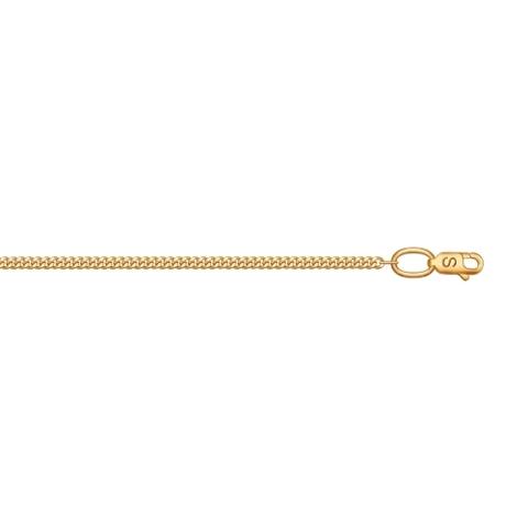 582040502 - Цепь из золота панцирного плетения