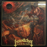 Bewitcher / Cursed Be Thy Kingdom (LP+CD)