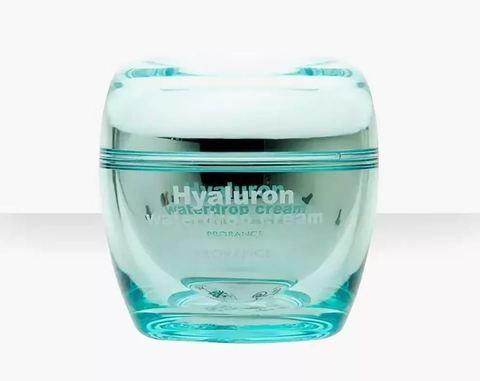 Prorance Увлажняющий крем для лица с коллагеном и гиалуроновой кислотой Hyaluron Waterdrop Cream