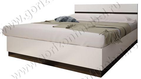Кровать Вегас 1,6м