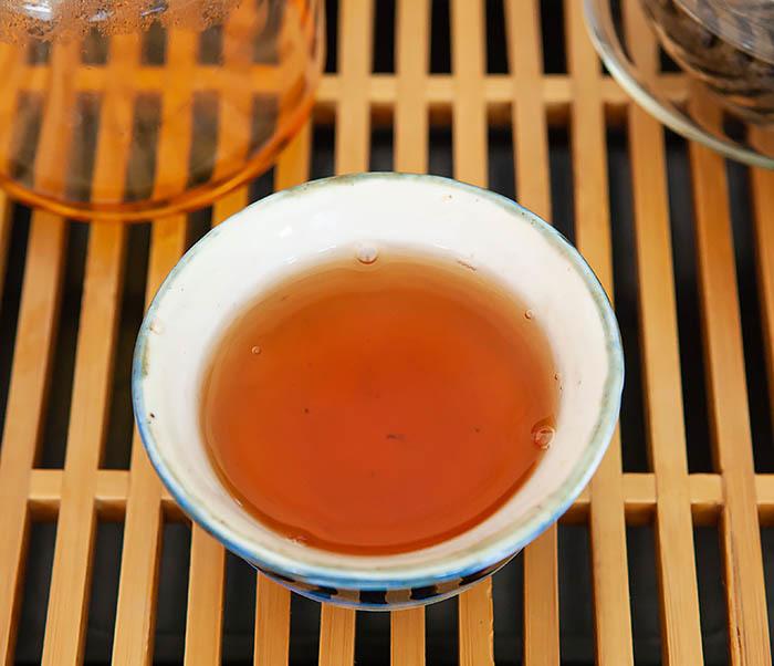 TEA-TAW101 Чай улун «ГАБА» Алишань (Тайвань, 50 гр) фото 14