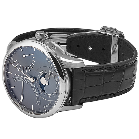 Часы наручные Maurice Lacroix MP6528-SS001-330-1
