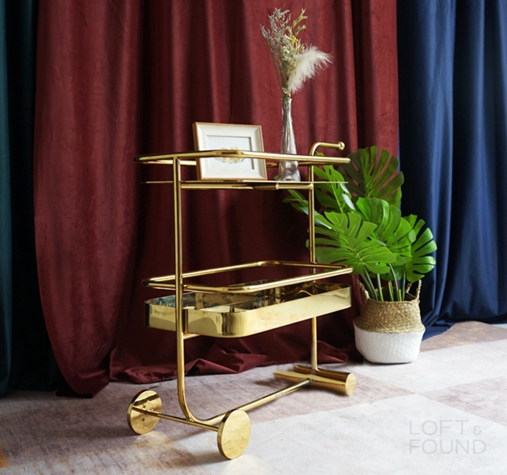 Сервировочный столик Wushou