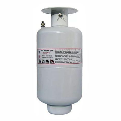 Модуль порошкового пожаротушения Тунгус 2 (МПП (Н)-2-И-ГЭ-У2)