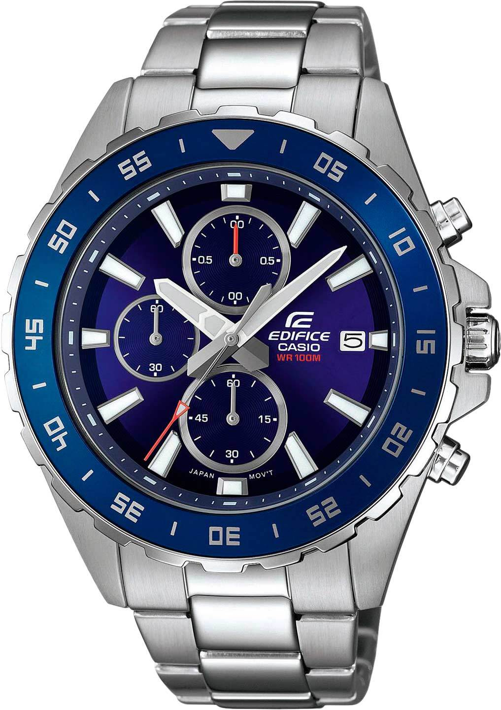 Часы мужские Casio EFR-568D-2AVUEF Edifice