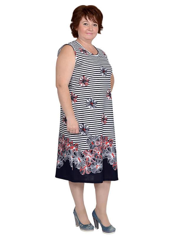 Платье-майка Саванна