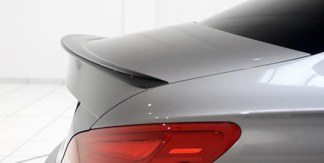 Обвес Brabus для Mercedes CLA AMG Sport Package