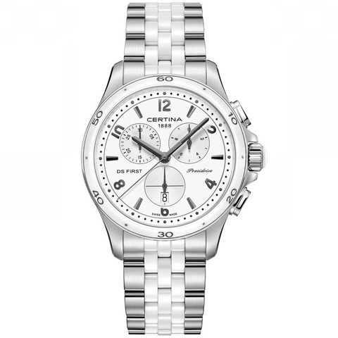 Certina DS First Lady C0302171101700