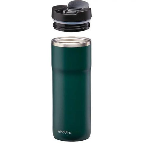 Термокружка Aladdin Mocca Leak-Lock (0,35 литра), зеленая