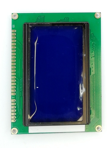 ЖК дисплей LCD12864B V3.0