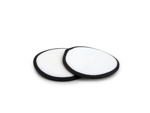 Комплект накладок для использования с одноразовыми салфетками (2 шт) для Swing-9500