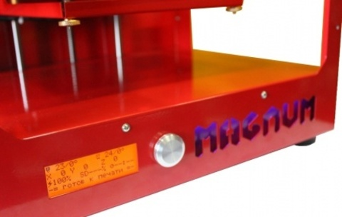 3D-принтер Magnum 2 Creative Uni