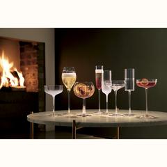 Набор из 2 бокалов для шампанского Signature Verso Tulip 370 мл, фото 6