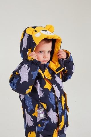 Зимний комплект для мальчика Batik