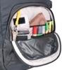 Картинка рюкзак школьный Deuter Graduate Black - 5