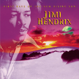 Jimi Hendrix / First Rays Of The New Rising Sun (2LP)