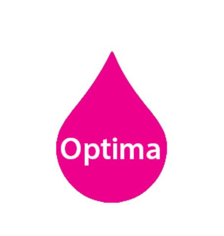 Пигментные чернила Optima для HP Magenta 250 мл