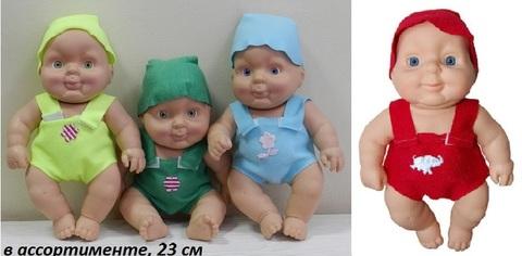 Кукла Малютка №2 (Пенза)
