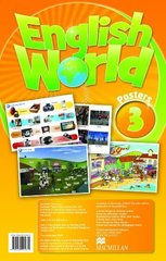 English World 3 Pstr