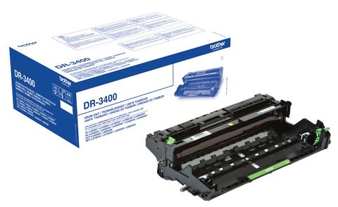 DR-3400