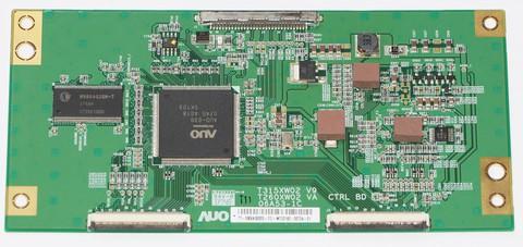 T315XW02 V9 T260XW02 VA CTRL BD 06A53-1C