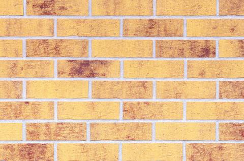 King Klinker - Amber sea (HF13), Old Castle, 240x71x10, NF - Клинкерная плитка для фасада и внутренней отделки