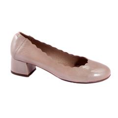 Туфли Wonders 3154 пудровый