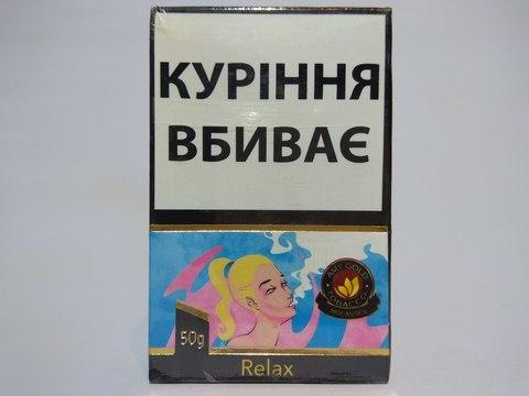 Табак для кальяна AMY Gold Relax 50 гр
