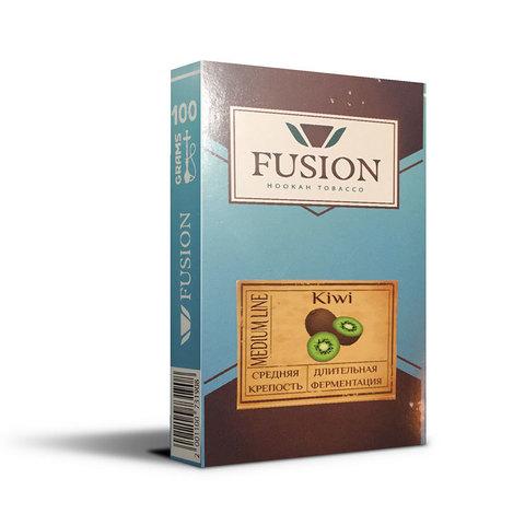 Табак Fusion Medium Kiwi 100 г