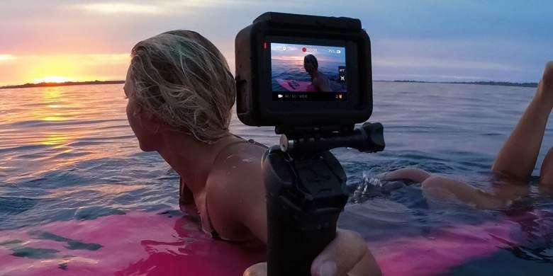 Монопод-поплавок GoPro The Handler