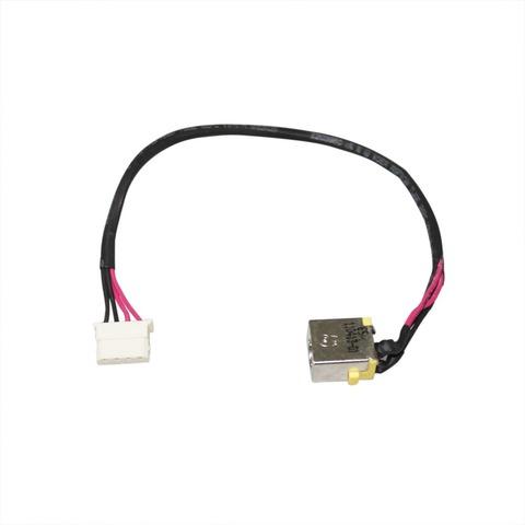Разъем питания для ноутбука Acer (AC032) E5-575 V5-552 V7-571 DD0ZRKAD000 со шлейфом