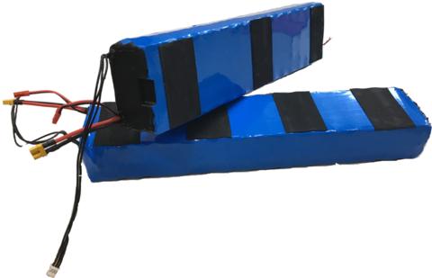 Аккумуляторная батарея повышенной емкости для электросамокатов Xiaomi MiJia Electric Scooter