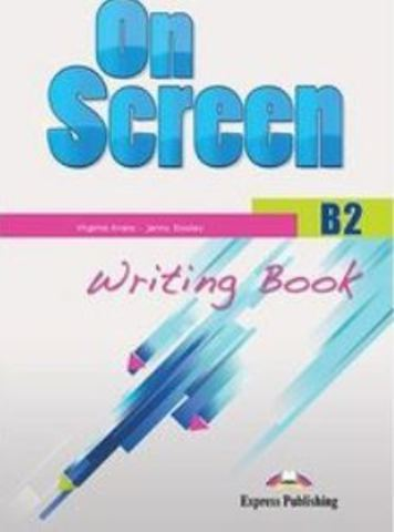 On Screen B2. Writing Book