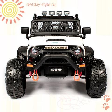 Jeep M999MP