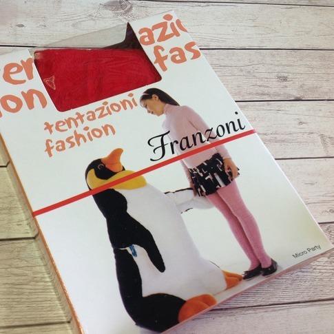 Franzoni Micro Party колготки детские
