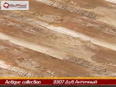 Ламинат Redwood №3307 Дуб античный коллекция Antique