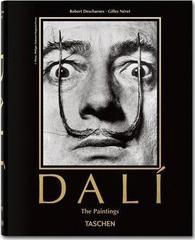 Salvador Dali, The Paintings