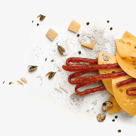 Кабаносы cheese