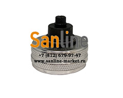 Насадка 15х1 Sanline Медь Расширительная для труб Арт.92115