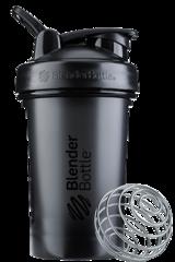Шейкер Blender Bottle Classic V2 591мл Full Color Black Black