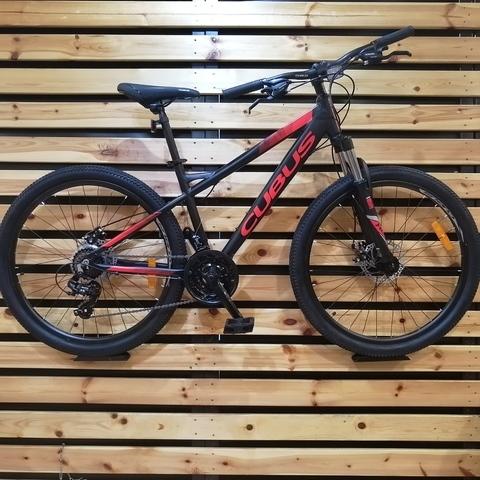 Велосипед CUBUS ELEMENT 670