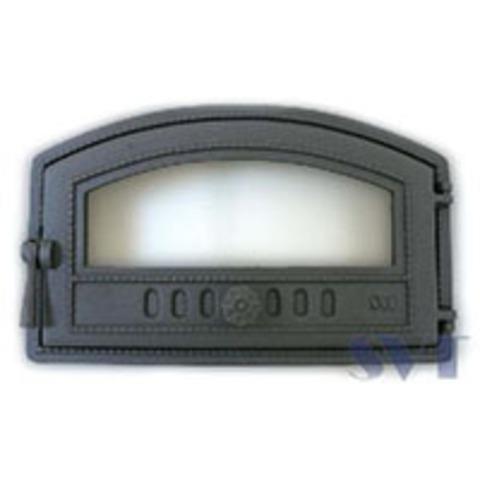 Дверца хлебной печи SVT 424
