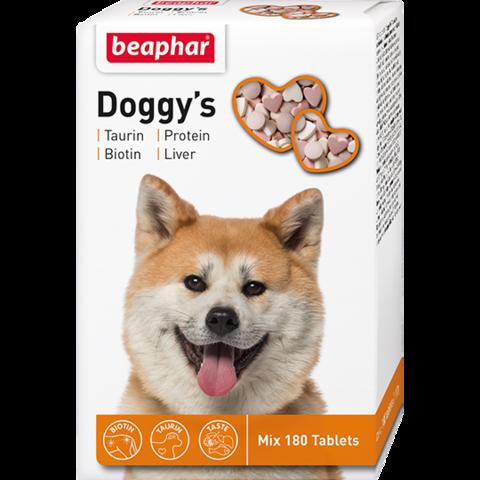 Beaphar Кормовая добавка Doggy's MIX для собак