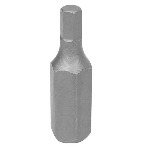 KING TONY (163605H) Вставка (бита) торцевая 10 мм, L = 36 мм, HEX, 5 мм